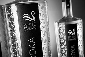 Vodka und Gin