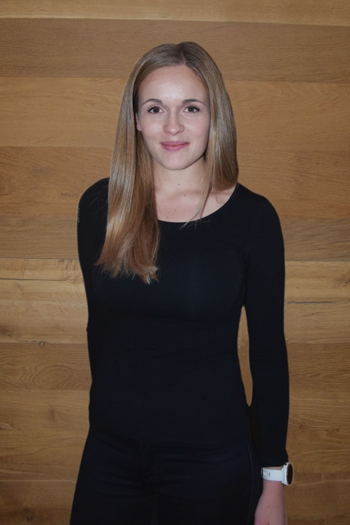 Madlene Kastl