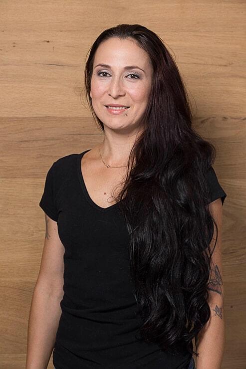 Alina Hochreiter