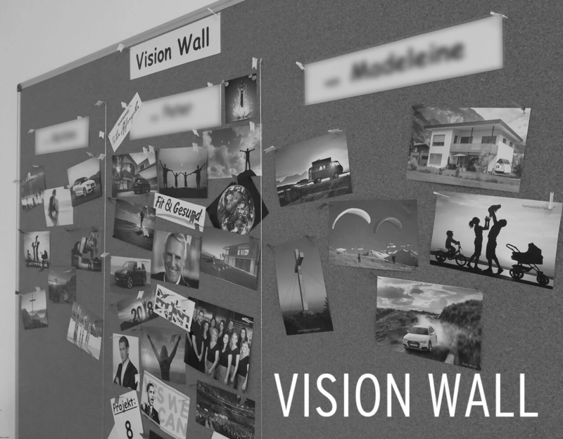 Vision Wall